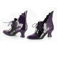 Black Widow Shoes