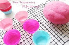 easy-playdough-recipes-pink-peppermint2.jpg 640×425 pixels