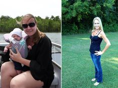 Lose the Baby Weight! See How These Real Moms Did It http://www.ivillage.com/lose-baby-weight-how-these-moms-did-it/6-b-309578