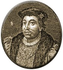 Henry Stafford, 2nd Duke of Buckingham, KG played a major role in King Richard III's rise and fall. He is also one of the primary suspects in the disappearance of the Princes in the Tower.