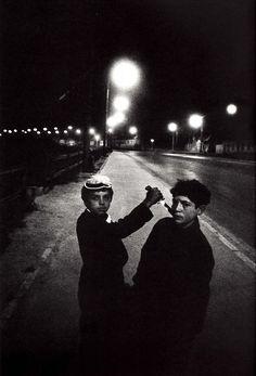 Slovakia, 1967. From the book, Koudelka: Gypsies. © Josef Koudelka, Magnum Photos