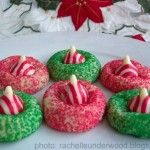 Festive Cookies Fall Flat - @RobynHTV on @CraftFail