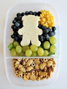 20 Amazing School Lunches for Kids - Blissfully Domestic