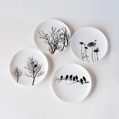 Graphic plates//