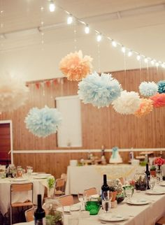 Hall wedding