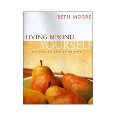 Here and now there and then beth moore