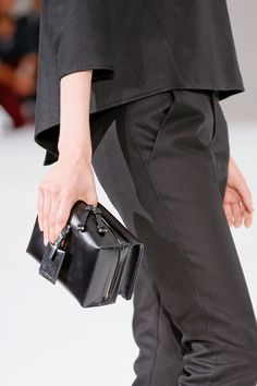 Jil Sander Spring 2013 RTW - Review - Collections - Vogue