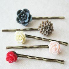 New Hairpins At Pulp Sushi Shop