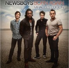 FREE iTunes Download: Miracles {by Newsboys} ~ at TheFrugalGirls.com #music
