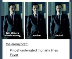 Sherlock Every Fairytale Needs A Good Old Fashioned Villain