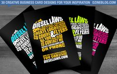 creative business cards, card designs, inspiration, business card design, background, design busi, busi card, typography, shirt designs