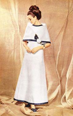 Jean Patou 1965