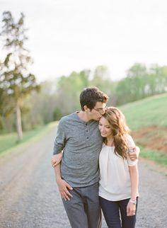 east coast wedding inspiration, Engagement Shoot, engagement shoot inspiration, Eric Kelley Photography light