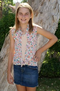 girl fashion from ThredUp