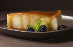 a mexican tradition, flan. #manuels