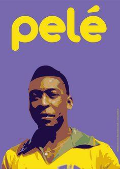 Football Heroes: Pele