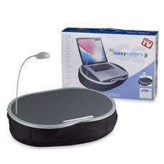 Bean Bag Lap Top desk....@ Bed Bath & Beyond......