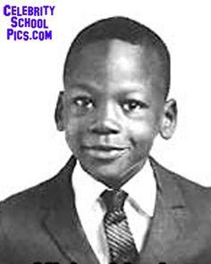 Michael Jordan.