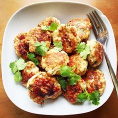 Thai Bites (Turkey)