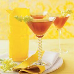 Cocktails Under 200 Calories