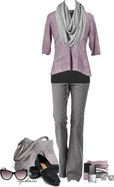 """Lavender"" by cynthia335 on Polyvore"