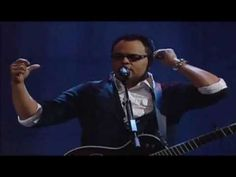 Your Presence is Heaven to Me Israel Houghton *NEW VERSION*, via YouTube.