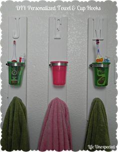 For inside med cabinets