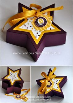 Star box and tutorial