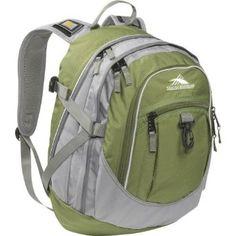 High Sierra Fat Boy Backpack $17.99 - $50.00