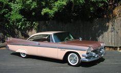 1958 Dodge Royal Lancer 2-Door Hardtop