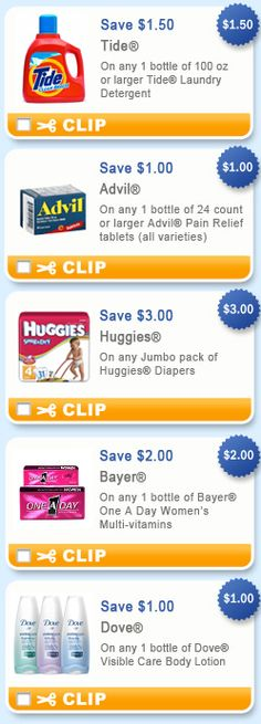 Print Grocery Coupons at grocerycoupons.com