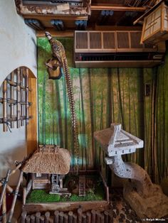 Abandoned Hotel in Japan (44 pics) - Picture #23 - Izismile.com