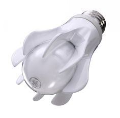 GE Energy Smart 40W Replacement (9W) Omni-directional A19 LED Bulb (Warm, Dim, Energy Star)  $39.95