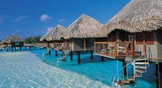 Tahiti....