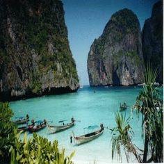 Phi Phi Le Island