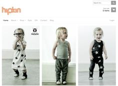 Big Style for Little Ones: Where to Shop Online