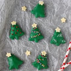 19 Christmas Tree Desserts That Will Win the Holidays