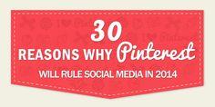 market news, pinterest infograph, social media, busi, learn pinterest, isagenix, pinterest rule, misc