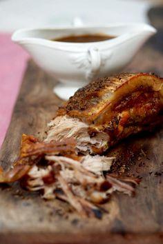 pork belly roast | Jamie Oliver | Food | Jamie Oliver (UK)