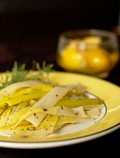 Preserved Lemons - Recipes using Preserved Lemons on Pinterest | 44 P ...