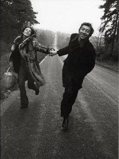 Jane / Serge.