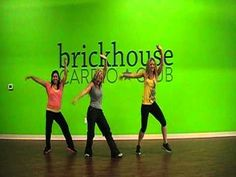 "Heather Rounds ""Hickory Chick"" Dance Choreography: ""Hey Baby"" by Pitbull"