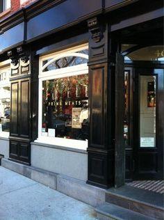 New York Restaurants On Pinterest