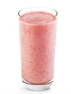 Relieve Aches%u2026with Strawberry Ginger Smoothie