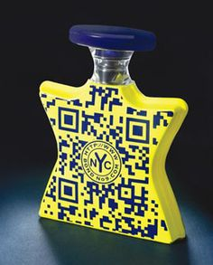 Bond No 9 have released their first 'digital' fragrance!    http://www.thelondonperfumecompany.com/blog/bond-no-9-release-their-first-digital-fragrance.html