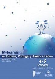 M-learning en España: enseñanza y movilidad