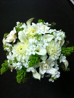 bells of ireland wedding flowers on pinterest bridal bouquets white tulips and curly willow. Black Bedroom Furniture Sets. Home Design Ideas