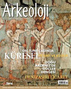 Aktüel Arkeoloji-Actual Archeology Dergisi, Mayıs - Haziran sayısı yayında! Hemen okumak için: http://www.dijimecmua.com/aktuel-arkeoloji/