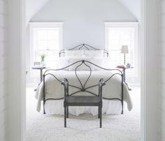 Σιδερένια κρεβάτια | Small Things