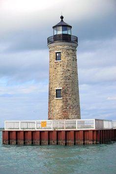 Harsens Island, Michigan